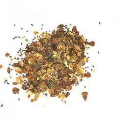 Resin Myrrh Incense Consciousness Spiritual Elevation