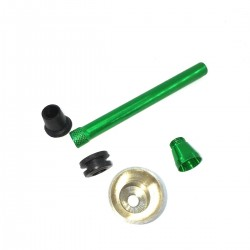 Lot Diver Joint Hot Green Pit