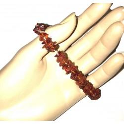 Adult Resine Baltic Amber Jewelry Bracelet