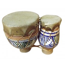 Derbouka Darbouka Percussion Africa Earth Traditional Music