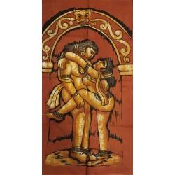 Batik Tenture Kama Sutra Love Sex