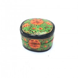 Rose Rajasthan Recycled Paper Box