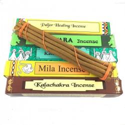 Tibetan incense Tara Kailash Kalachakra MilaPaljor
