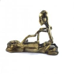 Sex Nik Nik Love Betise Bronze Subject