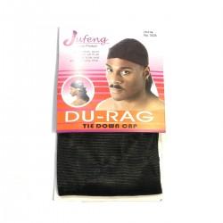 Cap Of Rag Scarf Pirate Durag Black Head