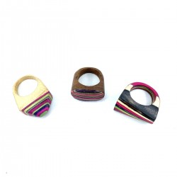 Jewelry Rings Wood Crafts India Ethnic India