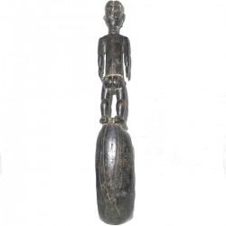 Spoon Dan Ethnie Ancient Cermony