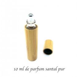 Perfume Puro Perfume Bambou Natural