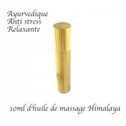 10ml Bottle Oil Himalayan Massage Ayurvedic