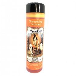 Shampoo Henné Copper Coloring Natural Maintenance Tint