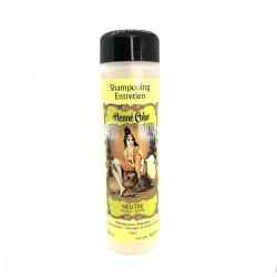Henna Neutral Coloring Shampoo Natural Maintenance Tint