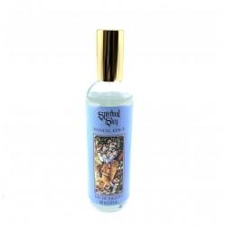 Santal Spicy Eau de Toilette Perfume Spiritual Sky French Pulverizer