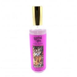 White Musk Eau de Toilette Perfume Spiritual Sky Pulveriser France