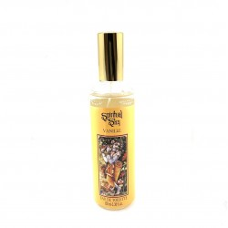 Vanilla Eau de Toilette Perfume Spiritual Sky Flacon French SprayEr Product