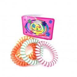 Chouchou Bracelets Telephone Bijou