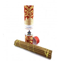 Bhutanese Natural Incense Happiness Chance Harmony