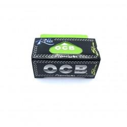 Ocb Rolls Leaves Premium Roll
