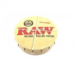 Raw Headcase Metal Box F