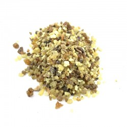 Resin Cathedral Incense Grains Church Purification