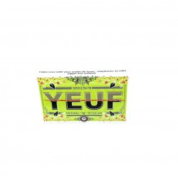Yeuf Leaves Original Classic Paper Roll Cigarettes