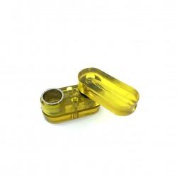 Sipsy Mini Pipe Pocket Pliable Travel Smoking Smoke