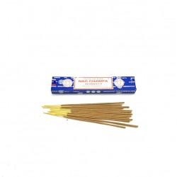 Incense Nag Champa Original Batons India Satya Natural Meditation