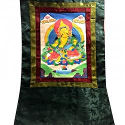 Thangka Tangka Shakyamuni Buddha Image Bouddha