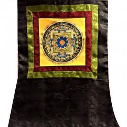 Thangka Tangka Mandala Tibetain Tibet Painting