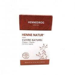 Henné Copper Powder 90gr
