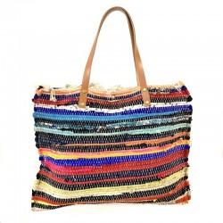 Indian Dari Tote Bag
