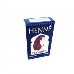 Henna Acajou Powder 90gr