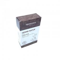 Henné Châtain Powder 90gr