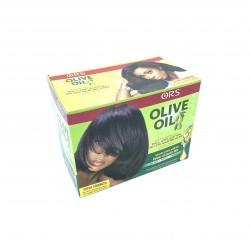 Olive Oil Super Relaxer Kit