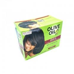 Olive Oil Normal Relaxer Kit
