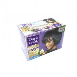 Dark Lovely Normal Defray Kit