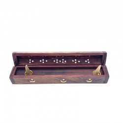 Incense Holder Box