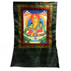 Thangka Tangka Tanka Shakyamuni Buddha Painting Tibet Buddha