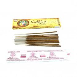 Incense Goluka Flora Darshan