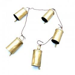 Bells Bell Metal Brass Chime