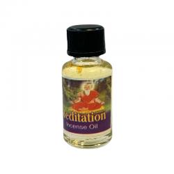 Meditation Oil