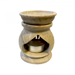 Stone diffuser for scented...