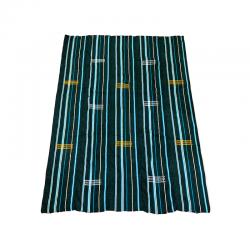 Traditional Danfani Burkinabé Fabric
