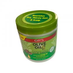 Olive Oil Cream 170ml