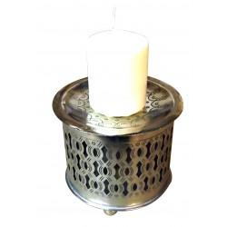 Candlelight Design Metal Door India