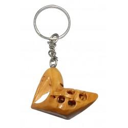 Key door Duck Animal Wood Collection Made Main