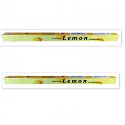 Incense Lemon Perfume Baton Anti-Mosquito Atmosphere Darshan