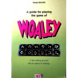 English Book Rules Game Awalé Woaley Book Wari Manual