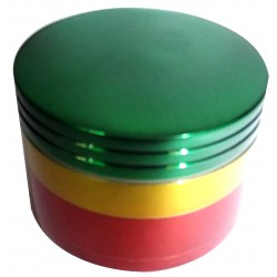 Grinder Alu Rasta Weed Crusher Mixer