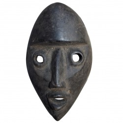 Dan Mask Old African Africa Original Authentic Collection