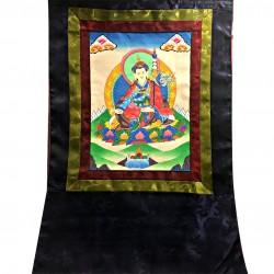 Thangka Tangka Shakyamuni Buddha Bouddha